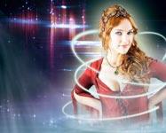 Фото обои постеры сериала